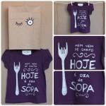 Camiseta Nem Vem_meninas